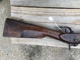 Ohio Marked Potsdam Converted Musket - 4 of 10