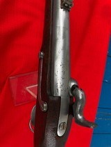 1855 Springfield Rifled Carbine Scarce in Very Good Condition