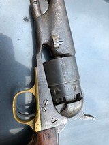 1860 Colt Army Fine Condition with perfect Inspection Markings