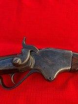 Spencer 1860 Cavalry Carbine