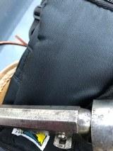 1851 Colt Navy USN Marked. - 5 of 7