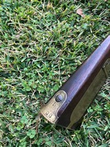 1841 Lindner conversion Mississippi Rifle Very Rare! - 4 of 13