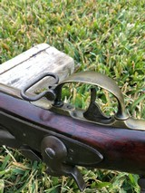 1841 Lindner conversion Mississippi Rifle Very Rare! - 9 of 13