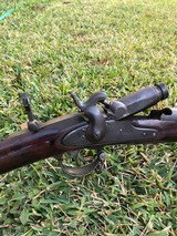 1841 Lindner conversion Mississippi Rifle Very Rare! - 3 of 13