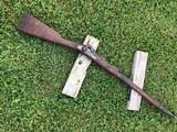 1884 Springfield Trapdoor Rifle Cadet type