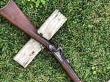 Confederate Fayetteville Rifle dated 1863 Nice! - 2 of 5