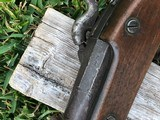 Confederate Fayetteville Rifle dated 1863 Nice! - 5 of 5