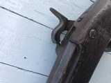 1861 Dated Springfield Musket with Bayonet. Very Desirable - 6 of 10