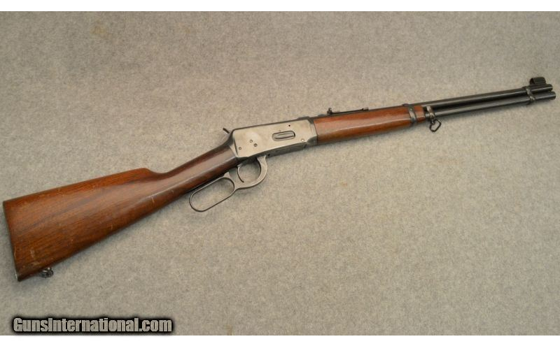 how to tell a pre 64 winchester model 94