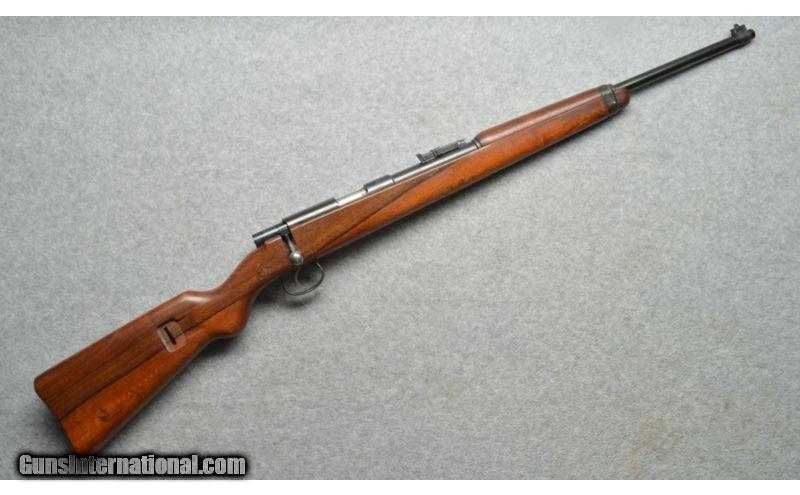 Anschutz ~ KK-Mod  54 ~  22 LR