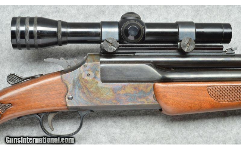 Savage ~ 24V Series C ~  222 Rem / 20 Ga  for sale