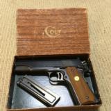 Colt 1911 National Match.38 Special