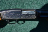 Winchester Model 42 Engraved - 1 of 11