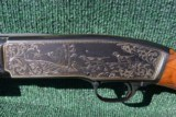 Winchester Model 42 Engraved - 2 of 11