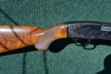 Winchester Model 42 Engraved - 4 of 11