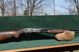 Winchester Model 42, 410 bore shotgun