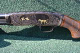 Winchester Model 42 Engraved - 8 of 8