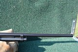 Winchester Model 42 Engraved - 4 of 8
