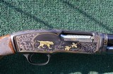 Winchester Model 42 Engraved - 2 of 8