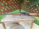 "Browning ""Sweet 16"" 26"" Barrel with Invector Chokes & Original Box (Made In Japan)."