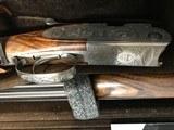 "New In Box Beretta 687 Classic POW Game Scene Field Shotgun 28 Gauge & 28"" Barrels. - 3 of 9"