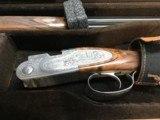 "New In Box Beretta 687 Classic POW Game Scene Field Shotgun 28 Gauge & 28"" Barrels. - 2 of 9"