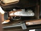 "New In Box Beretta 687 Classic POW Game Scene Field Shotgun 28 Gauge & 28"" Barrels. - 6 of 9"