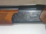 BRNO Mod 501.2 12 ga O/U- 12 of 13