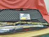 Browning A5 camo 12ga semi auto shotgun NIB