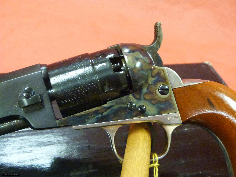 colt 1862 pocket navy black powder