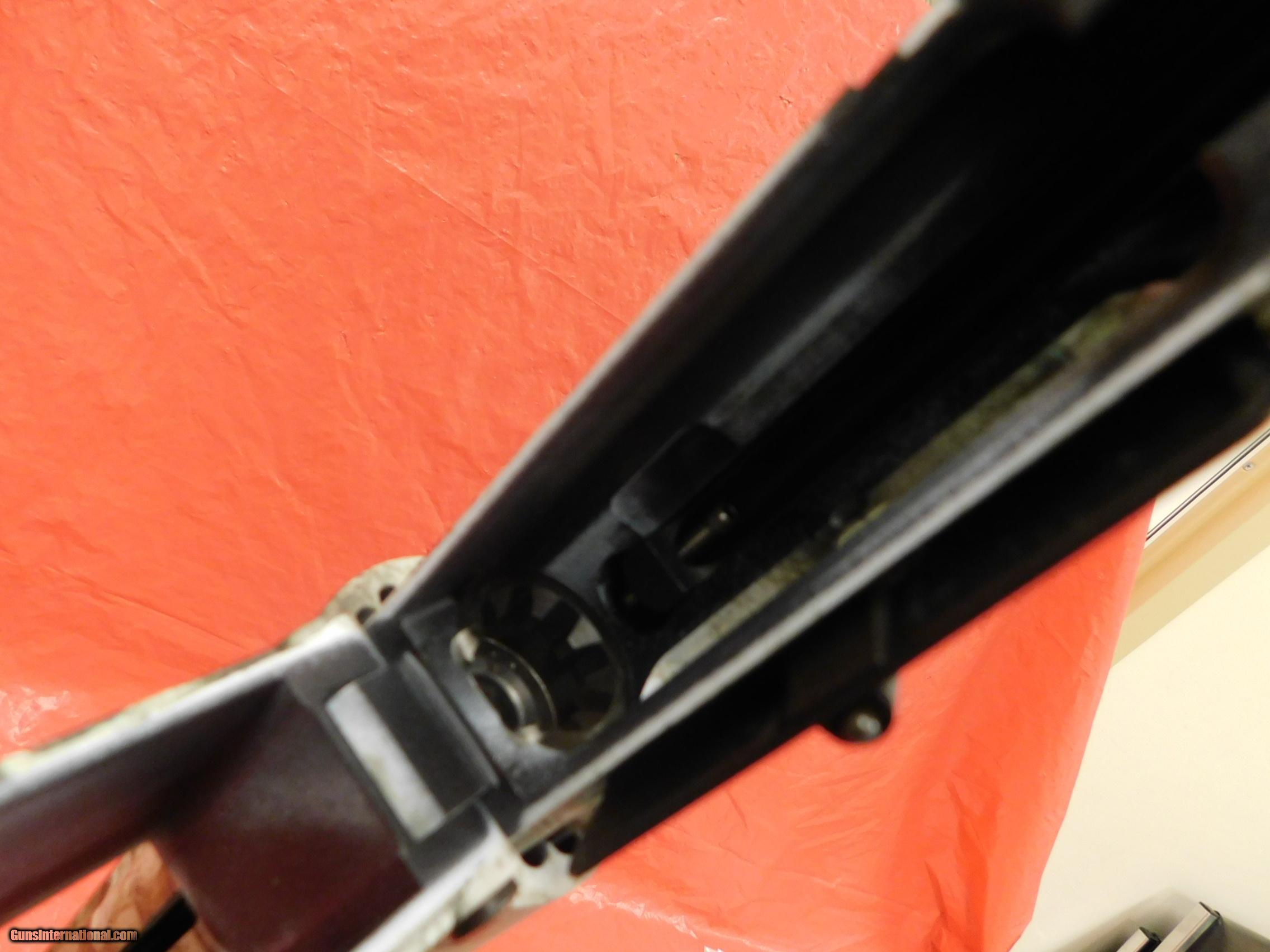 Remin exterior materials -  Remington R 25 17 Of 21