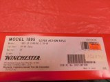 winchester 1895 sr carbine 30-06