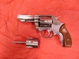 smith and wesson 650
