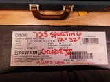 Browning citori grade V - 24 of 25