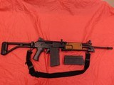 action arms galil ARM rifle 323