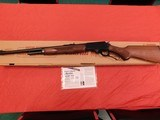 marlin 410 lever gun - 1 of 13