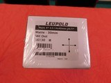 leupold mark 4 4.5-14x40mm LR/T - 1 of 3