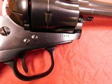 ruger blackhawk 3 screw flattop old model - 6 of 18