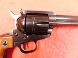 ruger blackhawk 3 screw flattop old model - 3 of 18