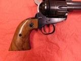 ruger blackhawk 3 screw flattop old model - 2 of 18