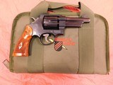 smith and wesson 22-4 thunder ranch