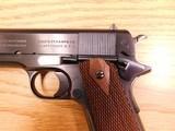 colt m1911 wwI - 8 of 11