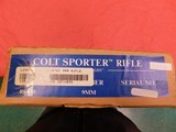colt r6430 light weight carbine pre-ban - 2 of 13