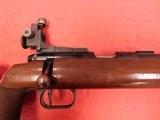 anschutz 54 match target rifle - 2 of 23