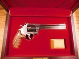 smith and wesson 629 magna classic