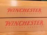 winchester 9422 25 anniversary match set