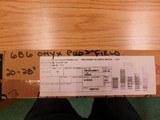 beretta 686 onyx pro field