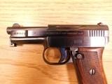 mauser 1910 - 5 of 15