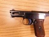 mauser 1910 - 15 of 15