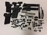 Smith & Wesson 422/2214 22CAL PISTOL PARTS